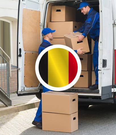 przeprowadzki do Belgii